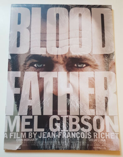Blood Father Mel Gibson Cannes