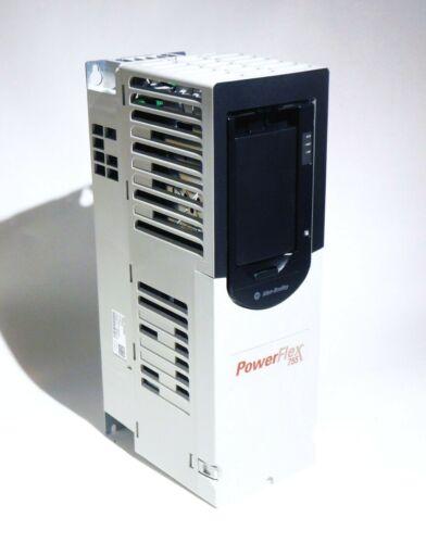 NEW Allen Bradley PowerFlex 755 VFD AC Drive 20G11ND5P0AA0NNNNN /SER. A/3 HP