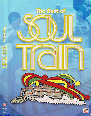 The Best of Soul Train, Vol. 3 (DVD, 2010) TV performances, (Time Life The Best Of Soul Train)