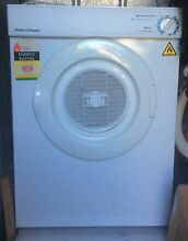 Fisher and Pykel dryer! Croydon Maroondah Area Preview
