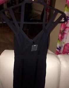 Xs Bebe dress
