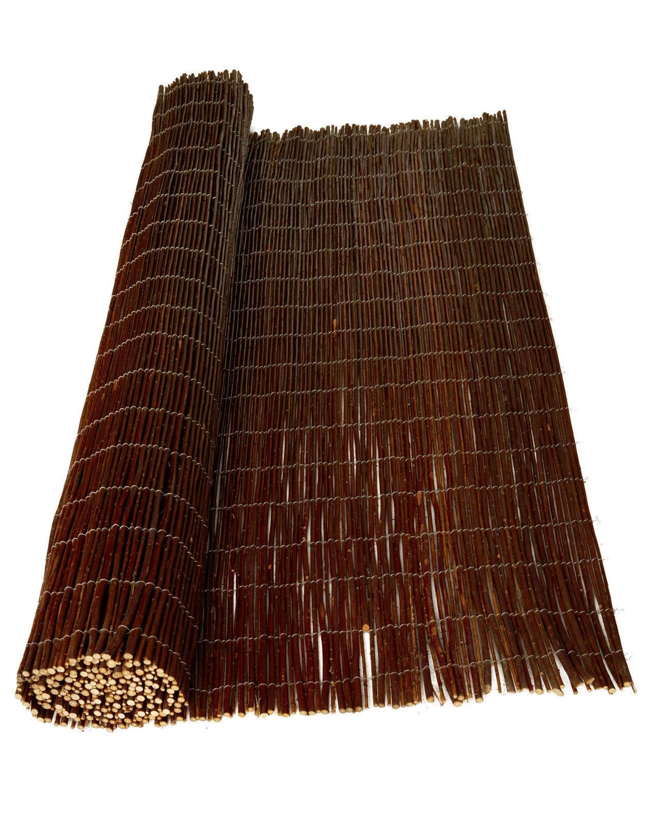 Sicht Larmschutzwande Aus Bambus Fur Den Garten Gunstig Kaufen