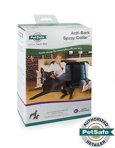PetSafe Anti-Bark Citronella Spray Collar PBC00-13912