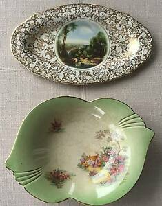 Royal Winton Grimwades Dish + Vintage Lord Nelson Ware Tweed Heads Tweed Heads Area Preview