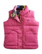 Girls Joules Gilet