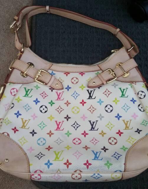 Louis Vuitton (replica) Designer Handbag  a77e2afd4bb49