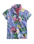Joules Girls Polo Shirt
