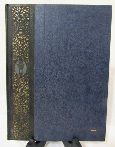 1924 HOWITZER YEARBOOK FOR CADET