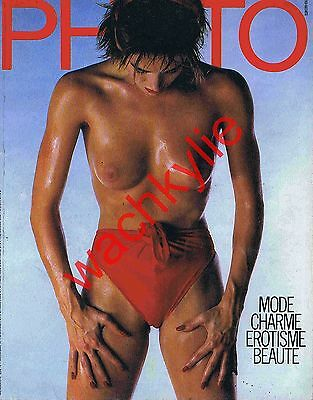 Janice dickinson nude closer magazine