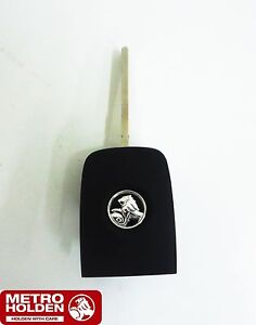 Genuine-Holden-New-Flip-Key-to-suit-VE-Commodore