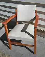 Retro Occasional Chair Ipswich Ipswich City Preview