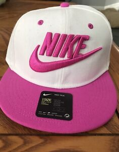 Nike youth brand new never worn hat