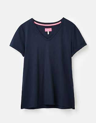 Joules  208578 Lightweight Jersey T Shirt - FRENCH NAVY