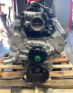 Chevy Silverado Engine Ebay