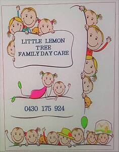 Little Lemon Tree Family Day Care Dural Hornsby Area Preview