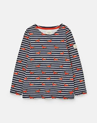 Joules 208618 Jersey Top Shirt  - FRNDOGS