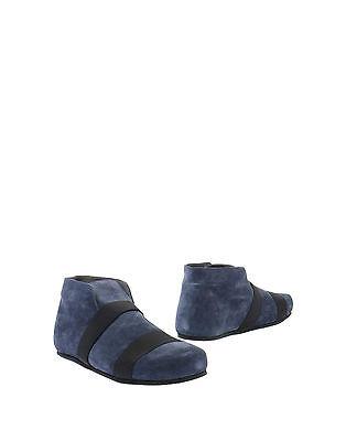 PETER NON X LUCIO VANOTTI high boots size 38EU/7US - NEW
