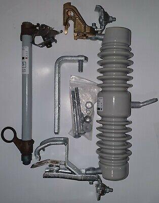 Maclean Power System F-250090 Fuse Cutout 25kv 100a