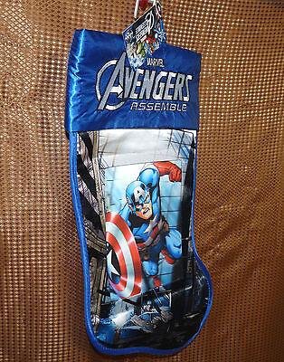 Captain America Christmas (Marvel Avengers Captain America 18