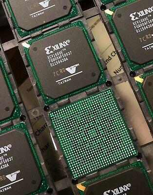 Xilinx Xcv1600e-7fg900c-rs Ic Fpga 700 Io 900fbga New