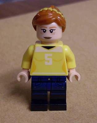 Lego Teenage Mutant Ninja Turtles April O'Neil Figur Frau weiblich Figuren Neu ()