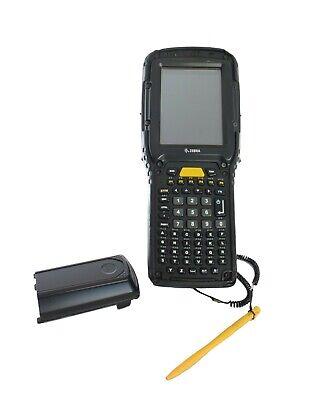 Ob03a11010041102 Psion Teklogix 7545 Xa Mobile Computer Xt15
