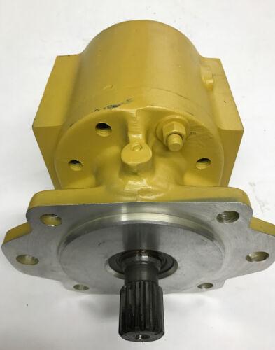 4T6039, Caterpillar Hydraulic Pump