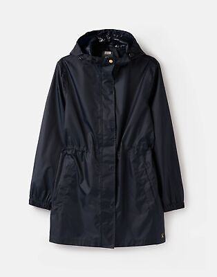 Joules  208852 Waterproof Jacket - FRENCH NAVY