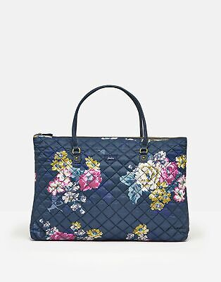Joules Women Dinky Overnight   Quilted Travel Bag -  in One Size