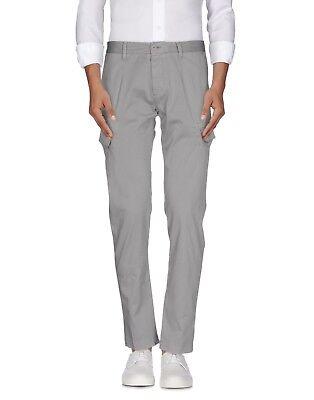 Officina 36 Italian Designer Men's Cargo Pants 30x30 --NEW--