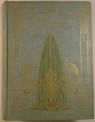1911 TREASURE BOOK of CHILDREN'S VERSE Quiller-Couch ILLUSTRATED Etheldreda Gray](Treasure Bible Verse)