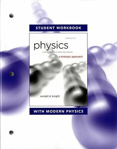 physics for scientists and engineers by knight pdf