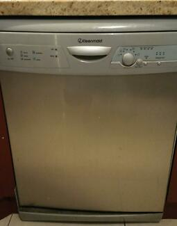 Dishwasher Kleenmaid DW 20X Beaumont Hills The Hills District Preview