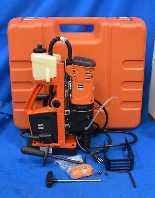 Fein Jme Holemaker Iii Slugger Magnetic Drill Press 120vac