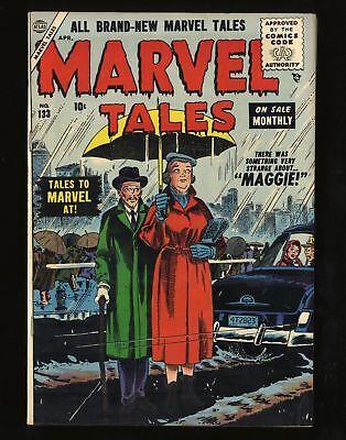 Marvel Tales #133 FN/VF 7.0
