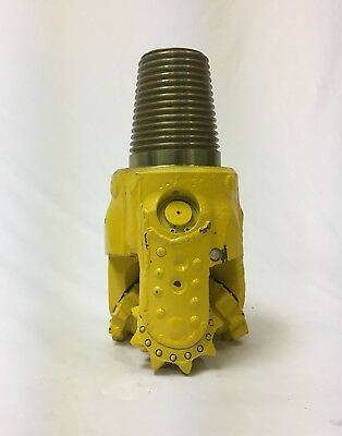 New 4.625 Atlas Copco F11j Tricone Mt Drill Bit Sealed Bearing