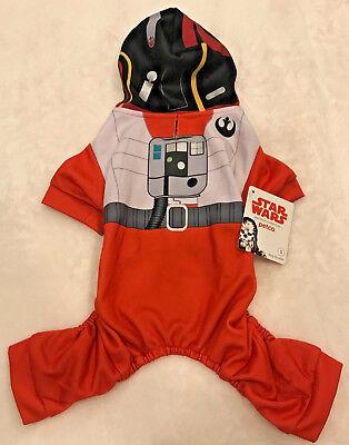 Star Wars Dog Halloween Costumes (Light Side Star Wars Dog Bodysuit - S or L - PJs - Halloween Costume -)
