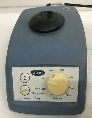 Stuart Sa8 Vortex Mixer