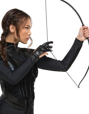 Katniss Everdeen Adult Mockingjay Part 1 Glove Halloween Costume Accessory