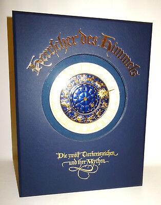 Herrscher des Himmels. Die 12 Tierkreiszeichen und ihre Mythen. Coron Exclusiv