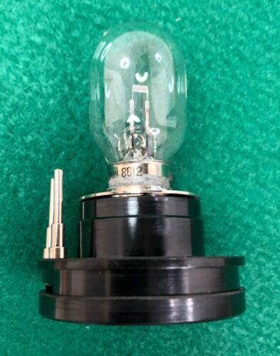Topcon Fundus Camera Illumination Part # 40524-19000 Base And Bulb