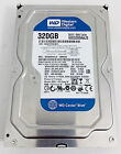 WD 8MB Internal Hard Disk Drives 320GB Storage Capacity