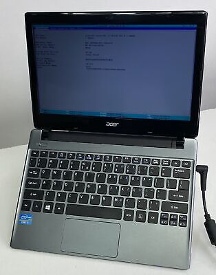 Acer Aspire V5 i7-3517U / 8GB / 500GB / No Battery / B-Stock