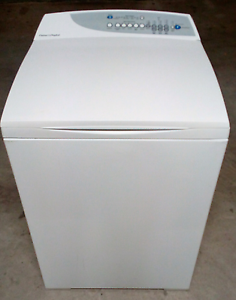 Washing Machine 7.5kg Fisher & Paykel 4 Star Rating 4 Years Old Sutherland Sutherland Area Preview
