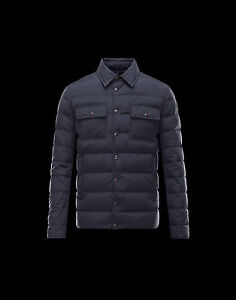 Men's MEDIUM / LARGE Big Star looks like MONCLER LUBERON Jacket
