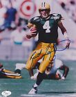 Brett Favre Signed Photo
