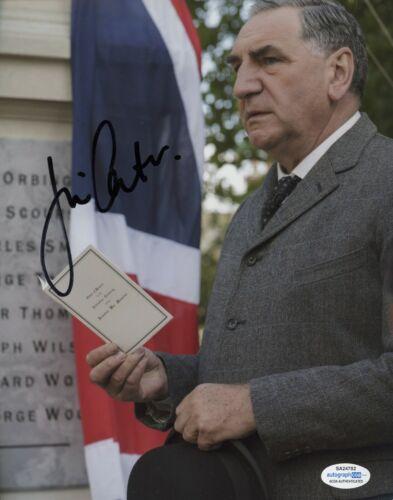 Jim Carter Downton Abbey Autographed Signed 8x10 Photo ACOA 2020-4
