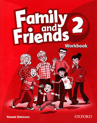 Guide Oxford FAMILY AND FRIENDS 2
