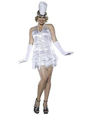 FLAPPER  Halloween Costume ROARING 20s  2X PLUS SIZE-NEW