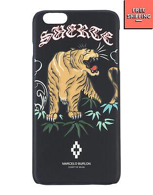 MARCELO BURLON COUNTY OF MILAN Mobile Phone Case iPhone 6 Plus 6s Plus Tiger